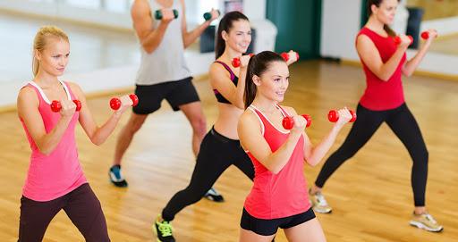 Упражнения для похудения: 12 самых взрывных калорий
