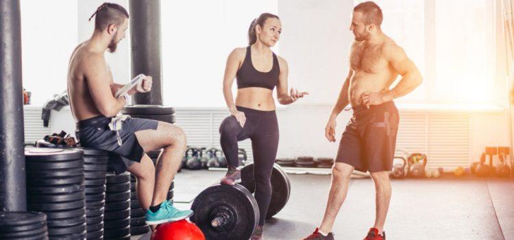 Класс прыжков: 10 преимуществ этого класса, который взрывает калории