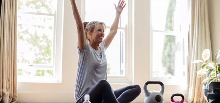 Локальная гимнастика: тонус, похудение и фигура