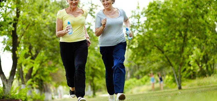 Здоровье пожилых людей: как позаботиться о себе в лучшем возрасте