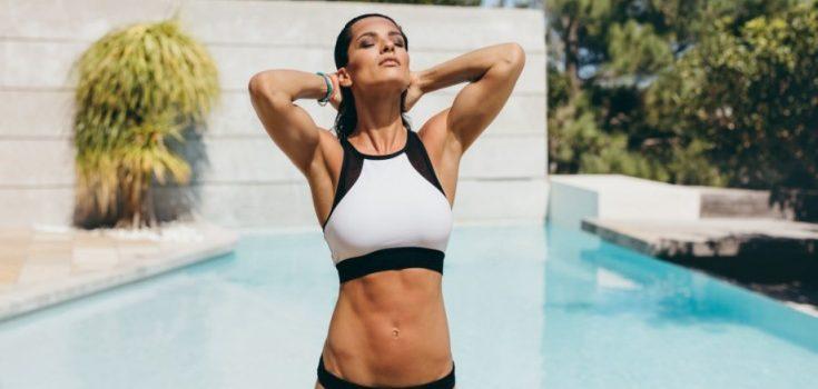Определение мышц: 5 советов, как улучшить вашу тренировку