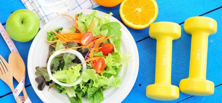 10 фитнес-рецептов, которые помогут вашей диете