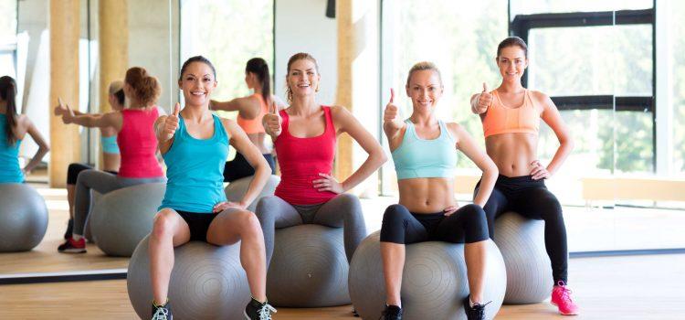 Функциональная тренировка: 13 фундаментальных упражнений